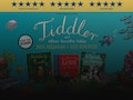 Tiddler And Other Terrific Tales event picture