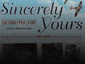 Sincerely Yours - The Vera Lynn Story event picture