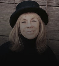 Rickie Lee Jones artist photo