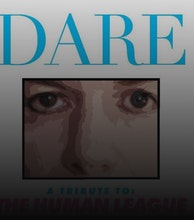 Dare - A Tribute To The Human League artist photo