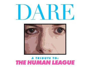 Dare - A Tribute To The Human League picture