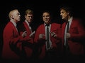Jersey Boys Tribute event picture