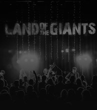 Land of the Giants artist photo