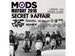 Mods Mayday 2018: Secret Affair, The Lambrettas, The Chords UK event picture