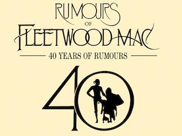 Rumours Of Fleetwood Mac artist photo