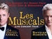 Les Musicals, Rhydian Roberts, Jonathan Ansell event picture