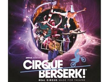 Cirque Berserk picture