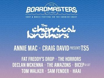 Boardmasters Festival 2018 picture