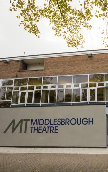 Middlesbrough Theatre Events