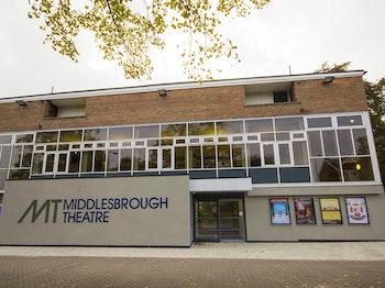 Middlesbrough Theatre venue photo