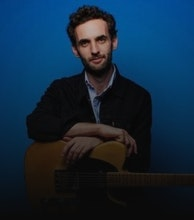 Julian Lage artist photo