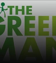 The Green Man Gallery artist photo