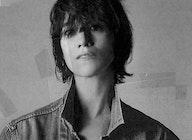 Charlotte Gainsbourg artist photo