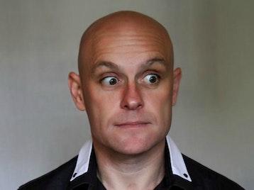 The Hobgoblin Cheltenham Comedy Festival - HOWLERS At The Hall: Jeff Innocent, Eddy Brimson picture