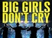 Big Girls Don't Cry - Celebrating The Music Of Frankie Valli & The Four Seasons event picture
