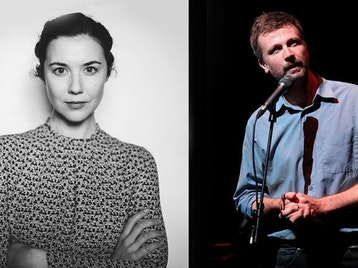 Imagining Ireland: Paul Noonan, Lisa Hannigan, Mmoths (J Colleran), Saint Sister, Seamus Fogarty, Brian Deady, Loah, Mango Dassle, Dowry, Stephen James Smith, Maria Kelly, Mmoths (J Colleran) picture