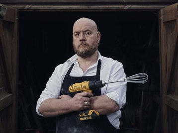 DIY Chef: George Egg picture