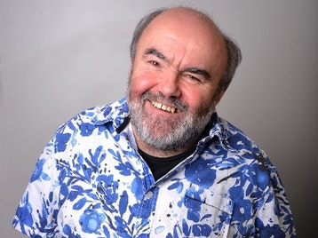 An Evening With Andy Hamilton: Andy Hamilton picture