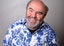 Andy Hamilton announced 5 new tour dates