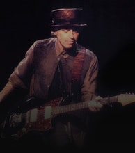 Nils Lofgren artist photo