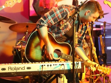 The Lonnie Donegan Band artist photo