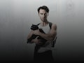 The Lieutenant Of Inishmore: Aidan Turner event picture
