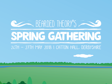 Bearded Theory's Spring Gathering 2018 picture