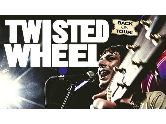 Twisted Wheel Tour Dates