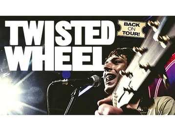 The Nomad Hat Tour: Twisted Wheel picture