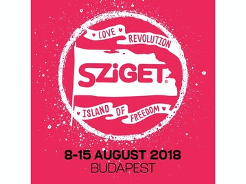 Sziget Festival 2018: Arctic Monkeys, Dua Lipa, Gorillaz, Kendrick Lamar, Kygo, Lana Del Rey, Mumford & Sons, Shawn Mendes, Liam Gallagher, Bastille, Lykke Li, Stormzy, Parov Stelar, The War on Drugs, The Kooks, MØ, Nick Murphy (FKA Chet Faker), Kaleo, Zara Larsson, Gogol Bordello, Clean Bandit, Blossoms, Fever Ray, Milky Chance, BØRNS, Wolf Alice, Lianne La Havas, Desiigner, King Gizzard & The Lizard Wizard, Asaf Avidan, Little Dragon, Cigarettes After Sex, JP Cooper, Gorgon City, Goo Goo Dolls, Fink, Seasick Steve, Don Diablo, Above & Beyond, Unknown Mortal Orchestra, Petit Biscuit, Aurora, Nothing But Thieves, Slaves, KSHMR, Everything Everything, Borgore, ZHU, Lewis Capaldi, Lemaitre, The Living End, La Femme, Sofi Tukker, Scarlxrd, Joe Goddard (Hot Chip), Tujamo, Ummet Ozcan, Sam Feldt, Jay Hardway, Delta Heavy, The Him, Seven Lions, Alle Farben, Yellow Days, Damian Lazarus, Bilderbuch, Who Made Who, Shame, My Baby, Jan Blomqvist, SG Lewis, Perturbator, Bonobo, Flux Pavilion, Yellow Claw, Oscar And The Wolf, Rhye, Michael Calfan, What So Not, Tommy CA$H, Kettcar, Blaudzun, Fresku, Smokey Joe & The Kid, Teme Tan, Meute, Chefboss, Klub Des Loosers, Astronautalis, 5'Nizza, Bostich, Fussible from Nortec Collective, Francobollo, La Sra Tomasa, Senbei, 1Motta, Willi Peyote, Lea Santee, The Lytics, Moonchild Sanelly, Sexy Zebras, Beissoul & Einius, Satra Benz, Thom Artway, Peter Aristone, Run Over Dogs, Shell Beach, The Poppers, Omer Netzer, The Paz Band, Strapo, Ezhel, Electric Fields, Sol Monk & Jenny, Les Negresses Vertes, Transglobal Underground, Natacha Atlas, LaBrass Banda, Plaza Francia Orchestra, Värttinä, Paleface, Pannonia Allstars Ska Orchestra, Jupiter & Okwess International, Garmarna, Ifriqiyya Electrique, Besh D DroM, Canzoniere Grecanico Salentino, Warsaw Village Band, Baba Zula, Szikra (Amsterdam Klezmer Band & Söndörg?), Jewish Monkeys, Kries, El Juntacadaveres, Griot Blues, Chalaban, Anima Sound System, Bukahara, Kistehén, Hora de Joglar, Mr Žarko, Meszecsinka, Hartyga, Ladánybene 27, Mon Côté Punk, Zuboly, Onuka, Andhim, Ben UFO, Dave Clarke, Dense & Pika, Eagles & Butterflies, Eelke Kleijn, Enrico Sanguiliano, Hernan Cattaneo, Jesse Calosso, Mind Against, Nakadia, Nicolas Lutz, Paula Temple, Rebekah, POPOF, Raresh, Rodriguez Jr, Sama, Martinez Brothers, Tiga picture