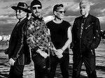 U2 artist photo