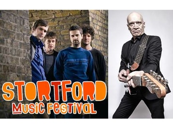 Picture for Stortford Music Festival - The Bish Bash 2018