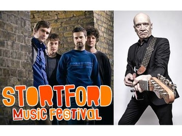 Stortford Music Festival - The Bish Bash 2018 picture
