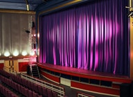 Regal Theatre, Cornwall artist photo