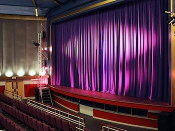 Regal Theatre, Cornwall venue photo