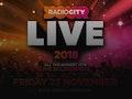 Radio City Live 2018 event picture