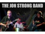The Jon Strong Band artist photo