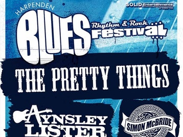 Harpenden Blues, Rhythm & Rock Festival  picture