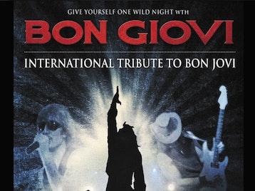 The World's Premier Bon Jovi Tribute: Bon Giovi picture