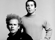 Simon and Garfunkel artist photo