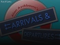 Arrivals And Departures: Dick & Lottie event picture