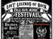 Lost Legends of Rock: Stone Deaf Forever, Heaven or Hell, Hybrid Theory event picture