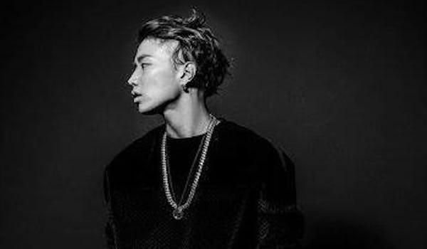 Jay Park Tour Dates