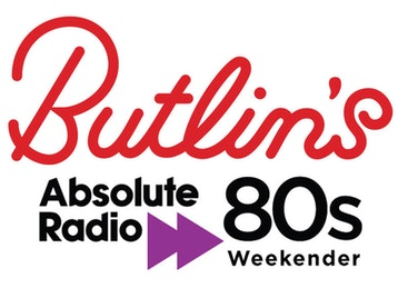Absolute 80s Weekender: Andrew Roachford, Curiosity Killed The Cat, Go West!, Modern Romance, Boney M feat. Maizie Williams, Altered Images, The Fizz, T'Pau, The Doctor (Doctor And The Medics), Nathan Moore (Brother Beyond), Sybil picture