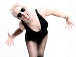 Vicky Jackson as P!NK artist photo