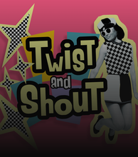 Twist & Shout - The Ultimate 60's Show artist photo