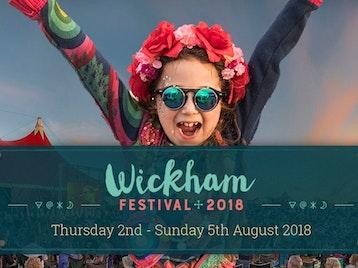 Wickham Festival 2018 picture