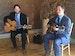 Fireside Sparks: Jonny Hepbir Duo event picture