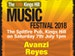 Kings Hill Music Festival: Avanzi, Reyes, The Assorted event picture