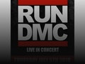 Run DMC event picture